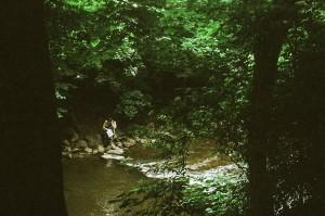 Devil's Stream, Prague Czech Republic