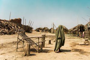 Dust Village