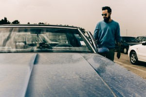 Chevrolet Caprice, Persepolis