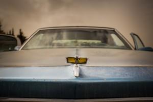 Chevrolet Caprice, Shiraz
