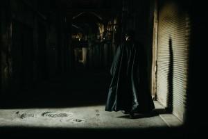 Cleric, Darth Vader, Dark Force, Shadows, Mullah