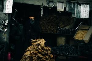 Coal and Tobacco