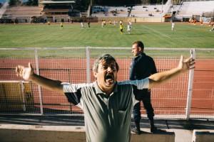 Hafezieh, Football