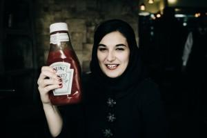 Heniz Ketchup